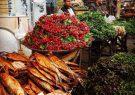 بازسازی اصولی و ساماندهی بازار روز بابل برای تقویت برندهای بومی ومحلی