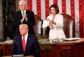 انتقاد پلوسی از «شکست کامل» دولت ترامپ در مدیریت کرونا