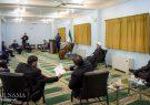 گزارش تصویری جلسه منتخبان مردم مازندران در مجلس یازدهم با نماینده ولی فقیه