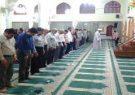 بازگشایی مساجد ۱۳۲ شهرستان از فردا با رعایت پروتکل های بهداشتی