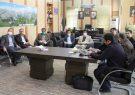اصلاح هندسی و ساماندهی ورودی شهر آمل پیشانی مازندران در محور هراز