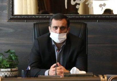 تاکید شهردار بر لزوم هم افزایی و شفافیت اداری در مجموعه شهرداری ساری