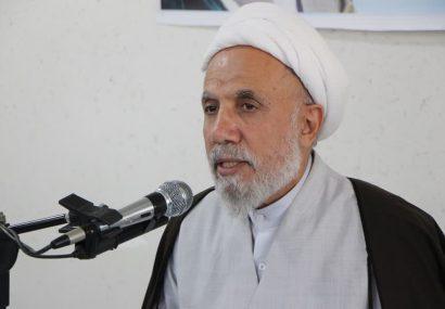 برگزاری دعای عرفه در ۲۹۰ مسجد مازندران با رعایت دقیق شیوه نامه های بهداشتی