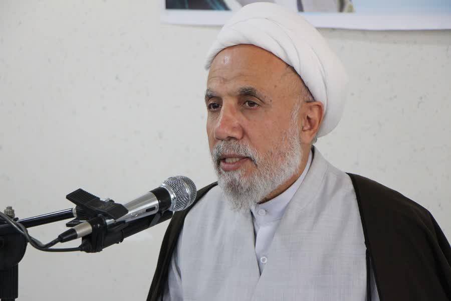 رای ملت بزرگ ایران به رییس جمهور منتخب ، رای به گفتمان انقلاب اسلامی است