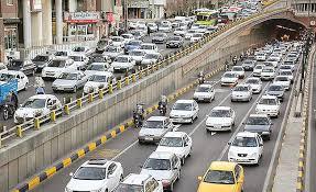 لغو اجرای طرح ترافیک به درخواست وزیر بهداشت/تصمیمگیری ۱۰ خرداد