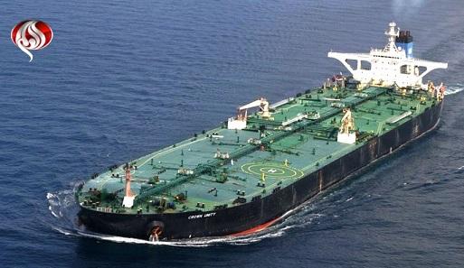 توقیف نفتکش ایرانی در اندونزی/ مظنون به انتقال غیرقانونی نفت