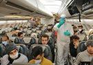 مذاکرات بین مقامات هوانوردی ایران و شرکت های هواپیمایی اروپایی