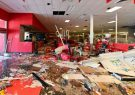 فروشگاههای اپل در آمریکا به علت شورش و غارت تعطیل شد