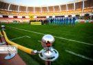 توسعه زیر ساختهای ورزشی در دولت تدبیر و امید