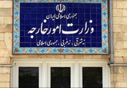 ایران اجازه نمیدهد یک قلدر با ارعاب جامعه بینالمللی منافعش را تضعیف کند