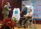 اجرایی ۲۲۷ پروژه در هفته بهزیستی در مازندران/ رونمایی از کتاب تصویری دستاورد مددجویان