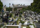 فروش ۱۸۰ میلیون تومانی قبر در آرامگاه ملامجدالدین ساری/مردم برای شکایت به دادسرا مراجعه کنند