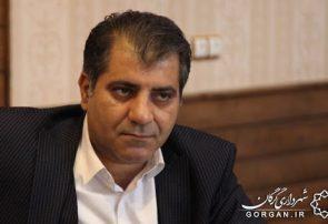 توضیحات معاون شهردار گرگان درباره علل آبگرفتگیهای اخیر در میدان بسیج