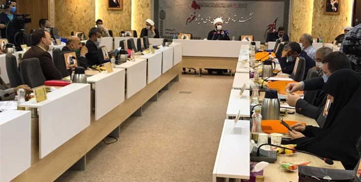 دستورالعمل وزارت بهداشت برای محرم/ جلسات به فضای باز میرود