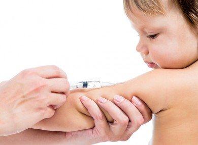 واکسنهای اصلی کودکان را بخاطر کرونا عقب نیاندازید