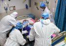 رضایتمندی ۸۰ درصد بیماران بستری کرونا از مهارت پزشکان