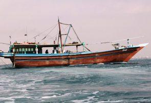 ابراز ندامت و پشیمانی امارات از تیراندازی به صیادان ایرانی