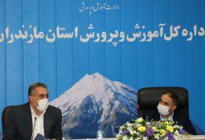 حضور احمدی لاشکی در وزارت خانه، فرصت و سرمایه ای برای استان است
