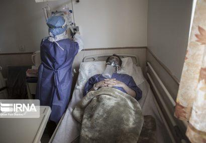 ۲۰ درصد بیماران مبتلا به کووید-۱۹ در مازندران غیربومی هستند