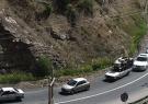محدودیتهای ترافیکی جاده کرج-چالوس در تعطیلات پیش رو