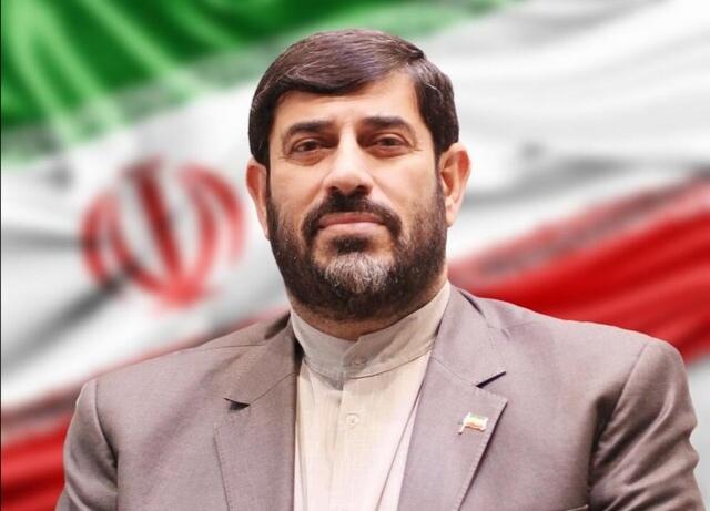 سعادتی رئیس جدید مجمع نمایندگان استان مازندران شد