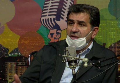 بابایی کارنامی؛ امنیت شغلی در دستگاه های دولتی وجود ندارد/ورود مجلس به ساماندهی قرارداد دولتی ها
