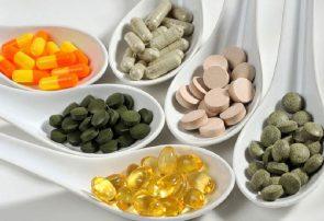 تاثیر انواع ویتامین ها در بیماری کووید-۱۹