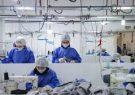افتتاح کارگاه تولید ماسک در قائمشهر طی هفته دفاع مقدس