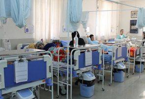 ۹۵ بیمار جدید کرونایی در مازندران بستری شدند