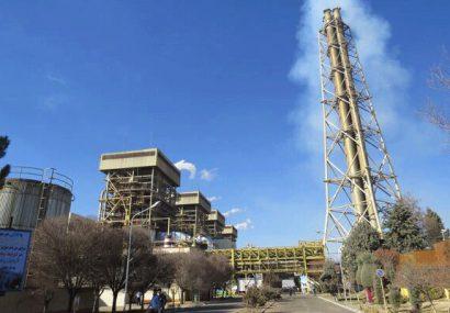 تولید انرژی در نیروگاه نکا ۱۲ درصد جهش داشته است