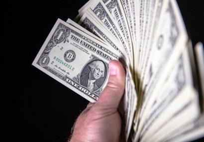 قیمت دلار ۲۵ شهریور ۱۳۹۹ به ۲۶ هزار و ۴۱۱ تومان رسید