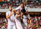 ایران بدون بازی در ردهبندی فیفا سه پله صعود کرد