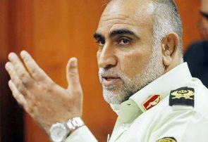 دستگیری کلاهبردار ۳۰۰ میلیاردی در ساری