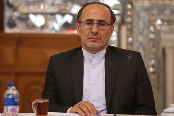بیانیه عضو هیئت رئیسه مجلس در پی ترور شهید فخری زاده