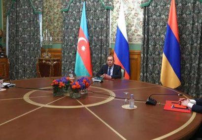 توافق ایروان و باکو برای توقف درگیریها در منطقه قرهباغ