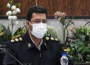 رئیس پلیس جدید راهور ناجا منصوب شد