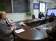 روابط ایران با اتحادیه اقتصادی اوراسیا و چین از طریق قزاقستان و منطقه آزاد انزلی توسعه می یابد