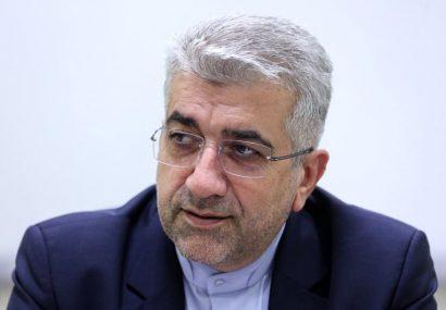 وزیر نیرو؛ هزینه خرید ۱۶ میلیون دوز واکسن کوواکس در عراق انجام شد
