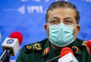 بسیج بعنوان یک شجره طیبه تنومند در خدمت ملت مقاوم ایران اسلامی است