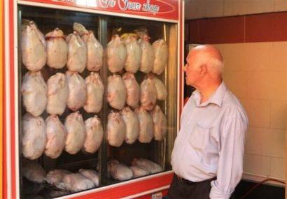 تراژدی غم انگیز ضعف مدیریتی در قیمت مرغ
