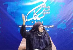 زمین خواری در مازندران با عنوان عفو امام/مردم منتظر اقدام قوه قضائیه