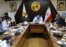 برگزاری نشست آسیب شناسی و بررسی چالش های ایمنی در توزیع برق مازندران