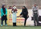 آیا صوفی زاده جسارت کافی برای دفاع از حق زنان فوتبالیست را دارد؟