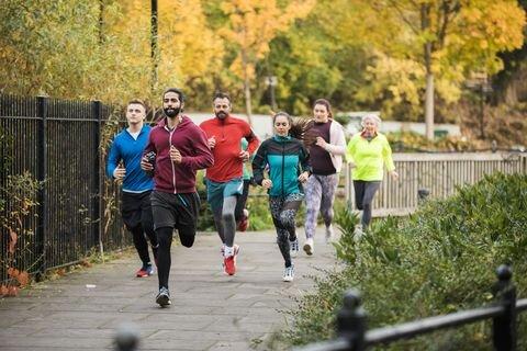 تاثیر ورزش مداوم بر سن بیولوژیک بدن