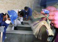 حقوق کارگران باید ۹ میلیون تومان شود