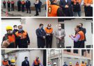 مانور سراسری تعمیرات و بهینه سازی شبکه های توزیع برق در مازندران برگزار شد