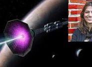 سفر به مریخ با موشک فیوژن جدید فیزیکدان زن ایرانی