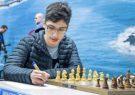 علیرضا فیروزجا نابغه جوان شطرنج جهان