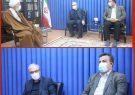 حضور وزیر بهداشت درمان و آموزش پزشکی در مازندران