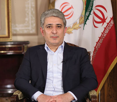 ماندگارترین خدمات بانک ملی ایران به توسعه کشور/تامین مالی پروژه انتقال آب خلیج فارس